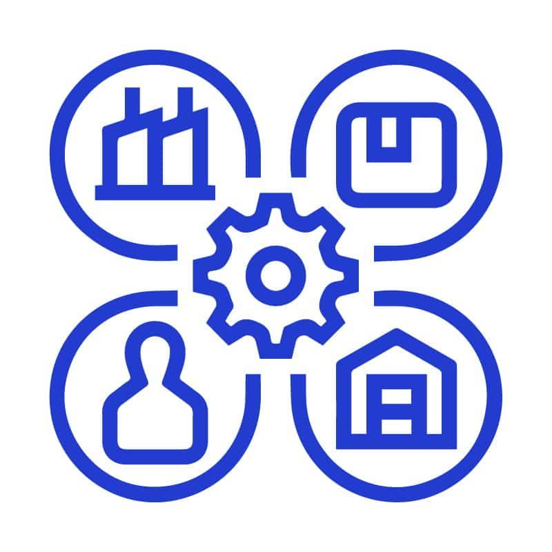 zehirut supply chain management